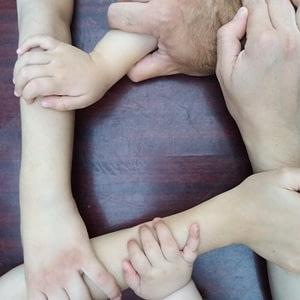 Παγκόσμια Ημέρα Οικογένειας
