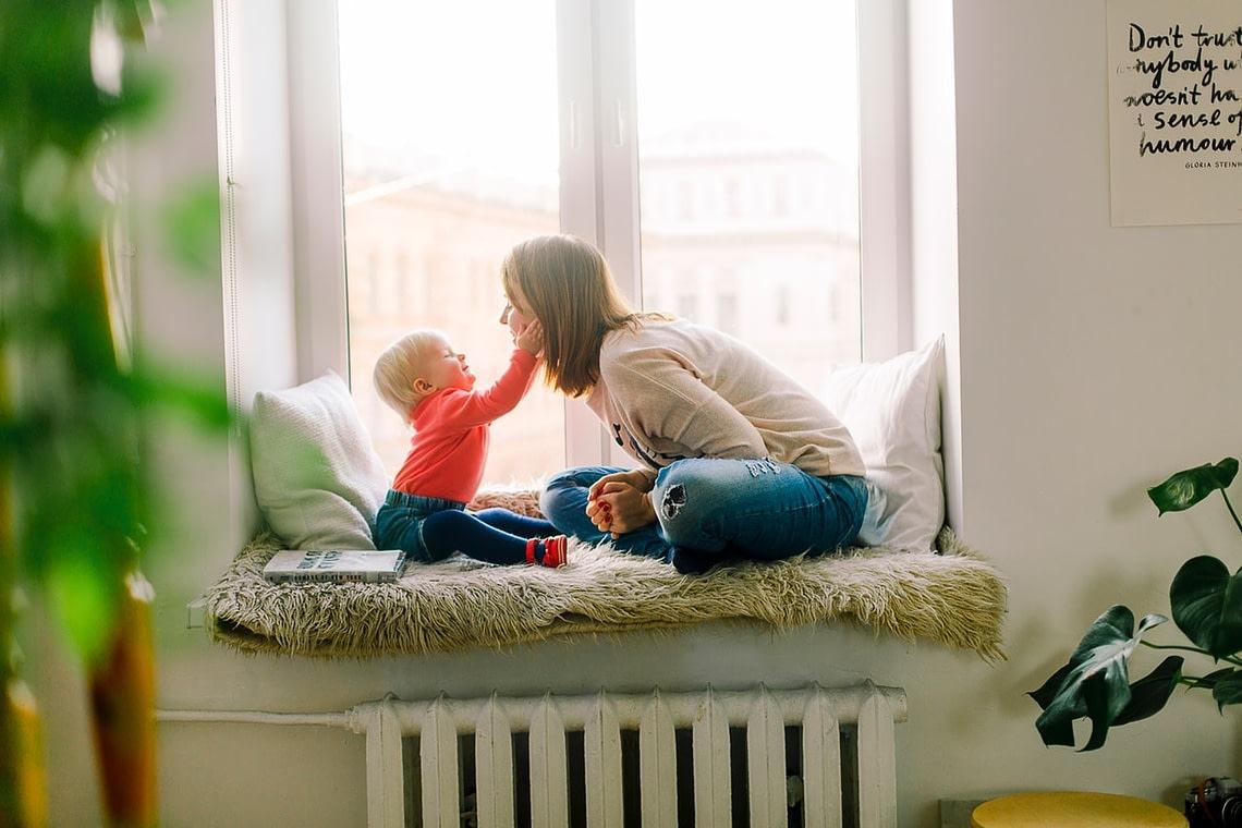 συμβουλές από μια παιδοψυχολόγο