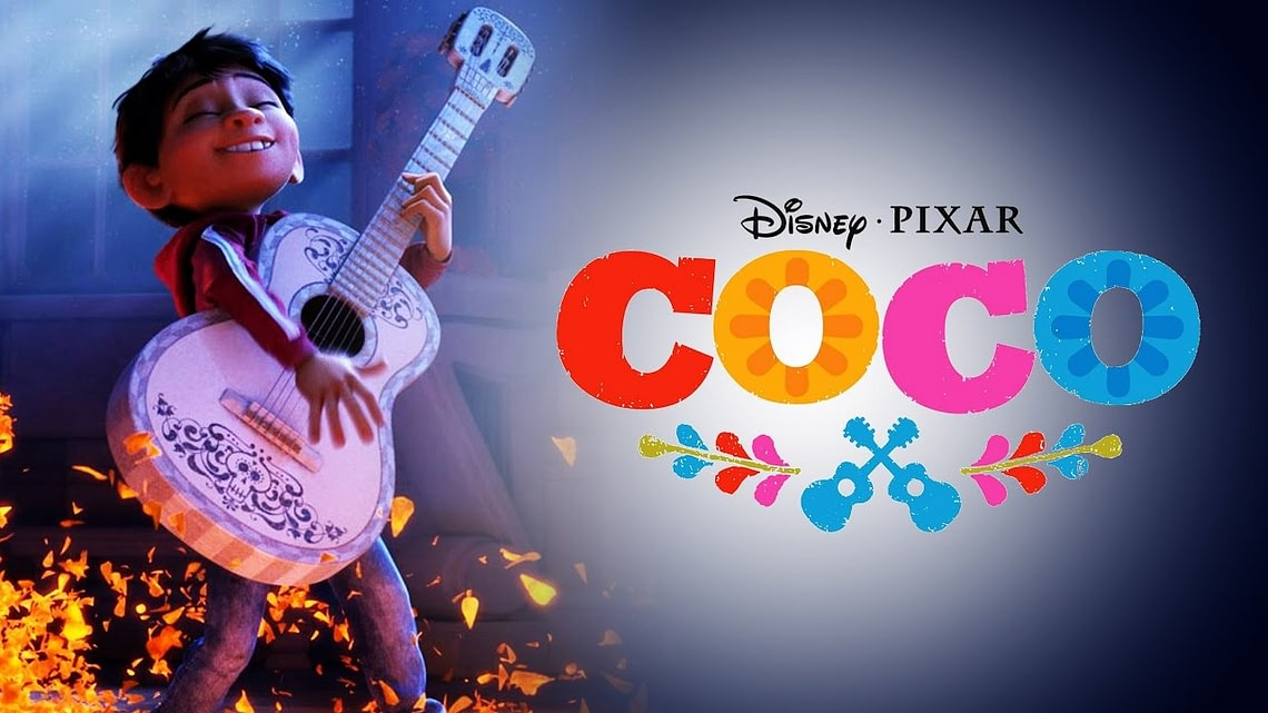 Βλέπουμε το Coco